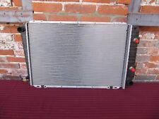 NOS Ford Crown Victoria Lincoln Town Car Mercury Grand Marquis Radiator 4.6 V8