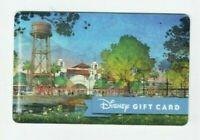 DISNEY Gift Card - Disney Springs / Downtown Disney - No Value - I Combine Ship