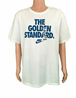 Nike Men's Size Athletic T-Shirt The Golden Standard AO2994-100 Multiple Sizes