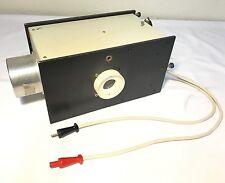 OPTICAL Lamp MICROSCOPE Endoscopy w/ OSRAM XBO 450W Bulb w/ fan GERMANY