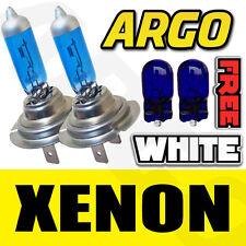 OPEL MUY BLANCO H7 100w 501 Xenón HID Faro Delantero Bombillas Para Kit Bajo /