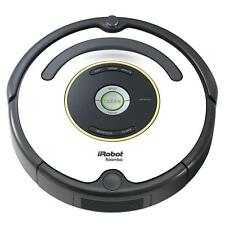 iRobot Roomba 665 Vacuum Cleaning Robot All Floors Pets Dual Mode Virtual Wall