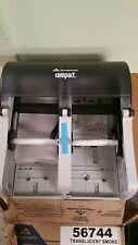 Georgia-Pacific Compact 56744 Quad TP Dispensers