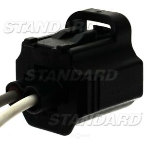 Idle Air Control Valve Connector-Input Shaft Speed Sensor Connector Standard