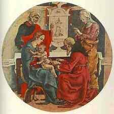 Tura Cosme Circumcision A4 Print