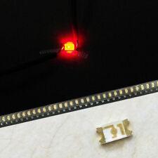 5 x 1206 RED Super Bright LED Chip SMD SMT Bulb Lamp Light High Brightness RoHs