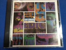 DOCTOR AND THE MEDICS - I Keep Thinking Its Tuesday CD