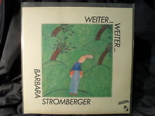 Barbara Stromberger - Weiter...Weiter...