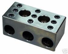 "Omniturn 3 position Gang tool -5/8"" bore - Haas Cubic OmniTurn [Omni-305 or 300]"