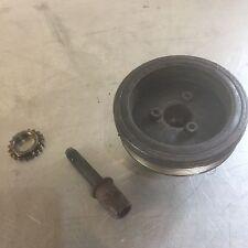 Power Steering Pump Pulley for BMW E87 116i 118i 120i 03-12 1.6 2.0 Petrol Febi