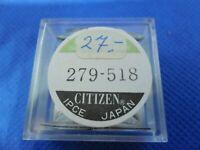 CITIZEN 279-519  Module électronique Electronic module JAPAN MYOTA 2030/2035 NOS