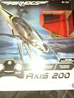 Airhogs Axis 200 Helicopter With Gyro Stabilized Flight