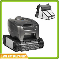 Zodiac OT15 Robotic Pool Cleaner - Floor, Wall & Waterline + 100 Micron Canister