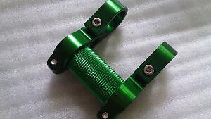 For Dahon Folding Bike Bar Bicycle Double Stem Aluminum 7075 CNC 95G, 10 Colors
