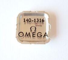 Omega 140 # gioiello FORCA per pallet & personale Genuine Swiss NUOVI DI FABBRICA SIGILLATA
