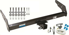 TRAILER HITCH W/ WIRING KIT FITS 1983-1984 CHEVY S10 & GMC S15 CLASS 3 REESE NEW