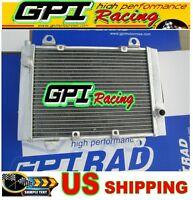 GPI radiator for KAWASAKI 4X4i KVF BRUTE FORCE 650 2011-2013 2012 11 12 13