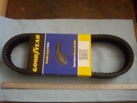 GOODYEAR VARIABLE SPEED BELT 2830V336 REPLACEMENT BELTS OEM INDUSTRIAL SURPLUS