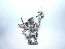 WOOD ELVES Standard Bearer (metal)