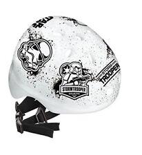 Completo Star Wars Stormtrooper Safety Helmet