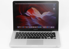 Apple MacBook Pro 13.3in A1278 2.4GHz Intel C2D 4GB RAM 250GB  (2010)039