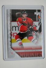 2005-06 05-06 Upper Deck Series 1 Young Guns #230 Duncan Keith