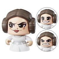 Star Wars Princess Leia Organa Action Figure Mighty Muggs Hasbro