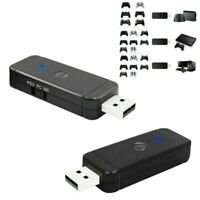 Wireless Controller Adapter für Switch Pro Wii U PS4/PS3 Xbox One S PC