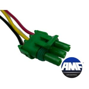 New Harness Pigtail Connector for Sensor TPS Century Cherokee - C-3031