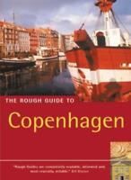 The Rough Guide to Copenhagen (Rough Guide Travel Guides),Lone Mouritsen, Andre