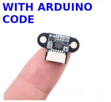Small size ToF Laser Distance Sensor 5-180cm I2C/Serial Port Arduino RaspberryPi