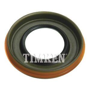 Auto Trans Output Shaft Seal fits 2003-2006 Volvo XC90  TIMKEN