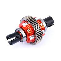 RUOFAN CNC Alloy Diff Gear Set for 1/5 HPI Rovan KM BAJA 5B 5T 5SC RC CAR PARTS
