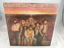 Charlie Daniels Band Million Mile Reflections Original Oz Press 1979 Devil