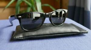 Sonnenbrille Braunwarth UV400 Kategorie 3  Typ: 14-925901
