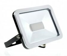 Brackenheath Ispot 20W  LED Floodlight - Black (1021B)
