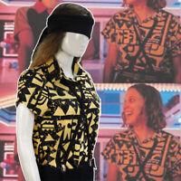 Stranger Things Season 3 Eleven Halloween Cosplay Costume Short Sleeves T-Shirt
