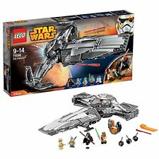 NEW LEGO Star Wars Sith InfiltratorTM Set 75096