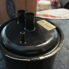 NOS 1974 1975 FORD MUSTANG II PINTO 4CYL 6CYL FUEL VAPOR STORAGE CANISTER ASBY
