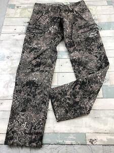 "SKRE Kodiak Late Season Camo Hunting Pants Size 34"""