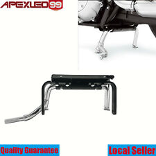 A9 Adjustable Center Stand For Harley Electra Glide Road King Touring 1998-2008