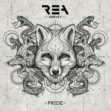 Pride von Rea Garvey CD neu Blitzversand OVP