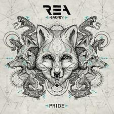 Rea Garvey - Pride (2014) CD - original verpackt - Neuware