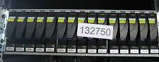 EMC Drive array CX-4PDAE-DE 15TB (15 x 1TB)  DUAL 4GB Controllers Dual PSU