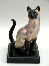 Cat Bronze Author's Sculpture limited Quantity 1/9 Certificate of Authenticity!