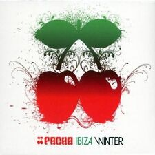 VARIOUS ARTISTS - PACHA IBIZA WINTER NEW CD