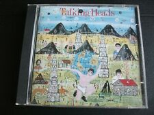 Talking Heads - Little Creatures CD Album 1985