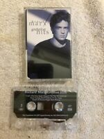 Richard Marx Greatest Hits CASSETTE TAPE Tested Working