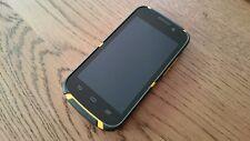 ZTE  Telstra Dave T83 - 4GB - Black Smartphone