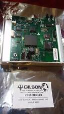 Replacement Circuit Board For Gilson 406 Syringe Pump